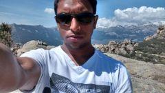 Lalith Kishore A K