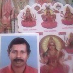 Sudheer Vedhapuri S.