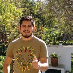 Oliver Rodríguez N.