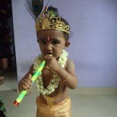 Praveena Senthil K.