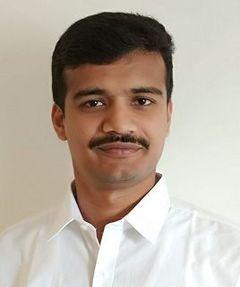 Sreejith S