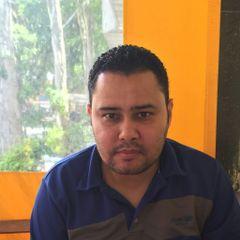 Ricardo Daniel P.
