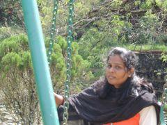 Vidhya K.