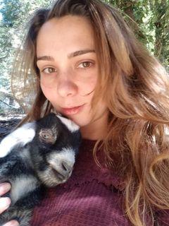 Claudia Borghi S.