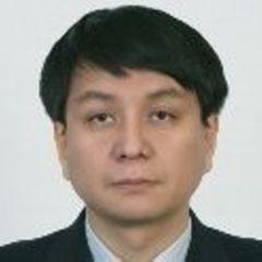 Kevin Jemyeng S.