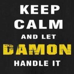 Damon B.
