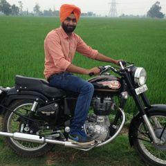 Surinder Pal Singh S.