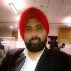 Amanpreet Singh G.
