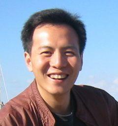 Frank Erjiang F.