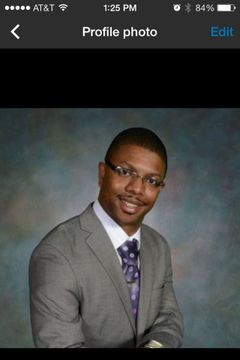 Dwayne Lewis J.