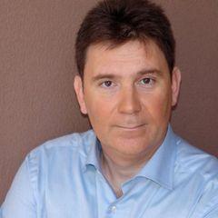 Carlos Otero B.