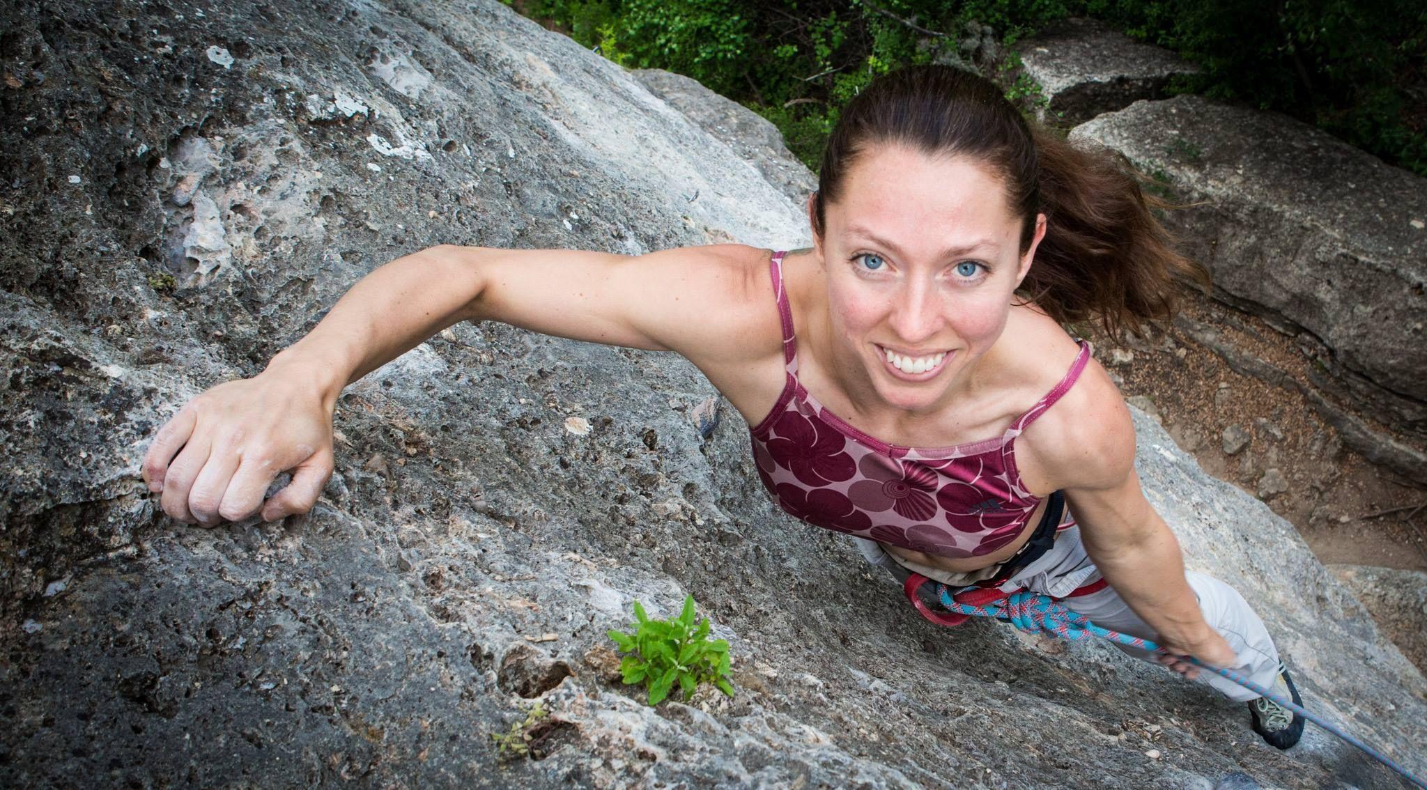 Evening G. - Texas Rock Climbing (Austin, TX) Meetup