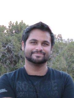 Nishikant S.