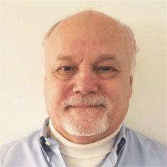 Carl R G.