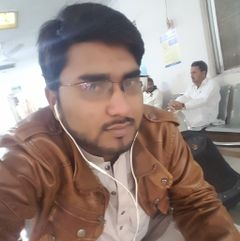 Sharaj A.