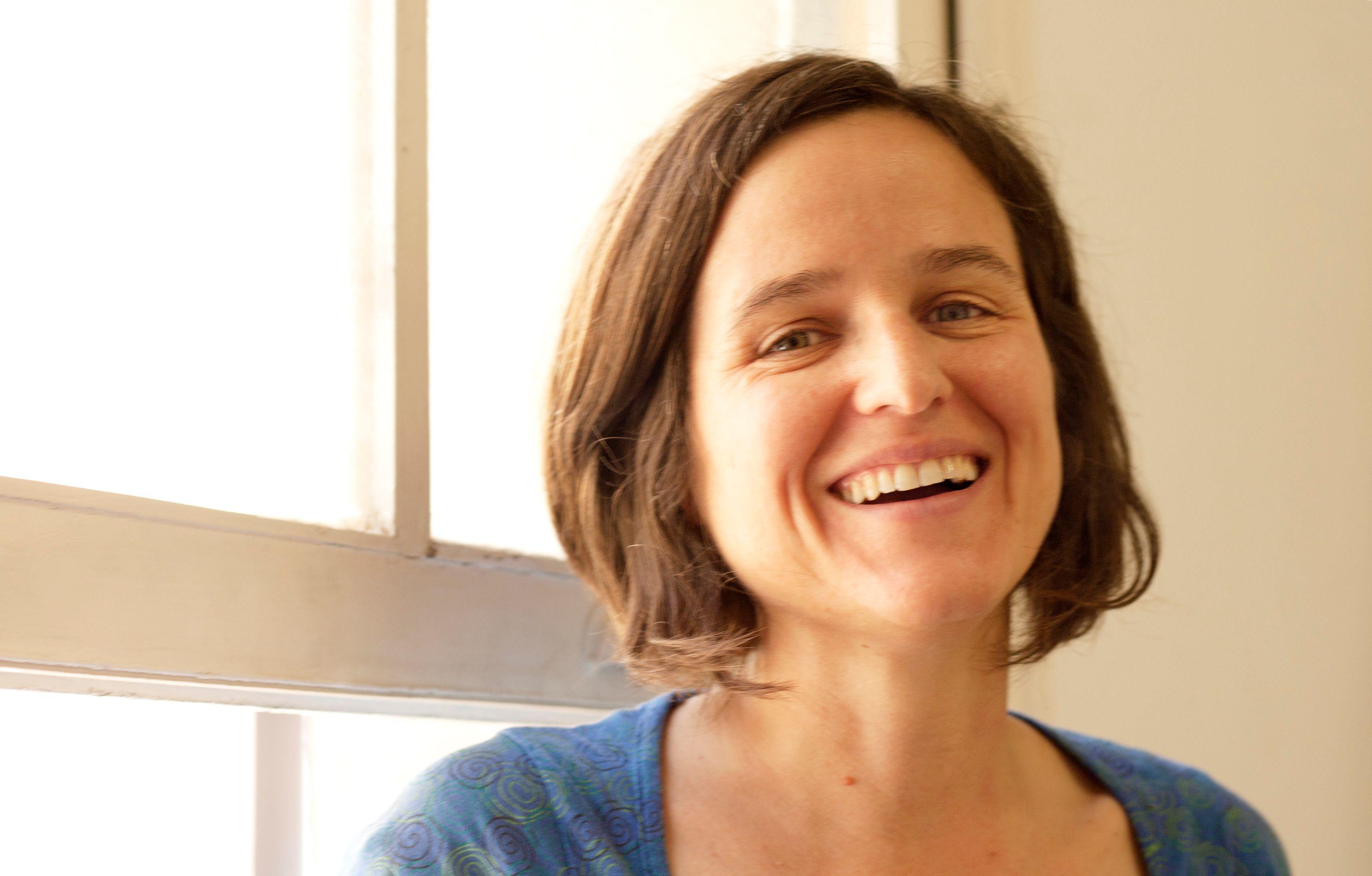Clara Ghergel