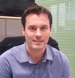 Fernando Garcia M.