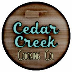 Cedar Creek Cooking C.