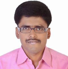 Akhil Kumar P S
