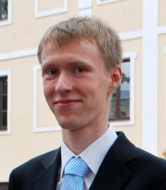 Kaspar M.
