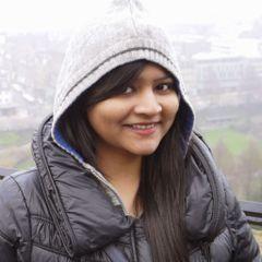 Pratibha R.