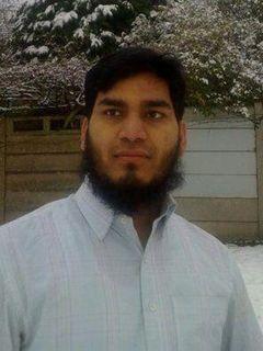 Ahmedullah M.