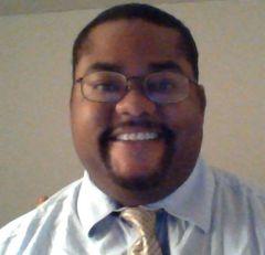 Sean P. J.