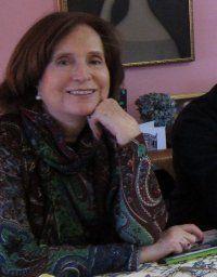 Marian Eisenberg D.