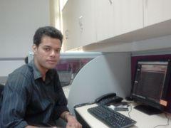 Vineet R.