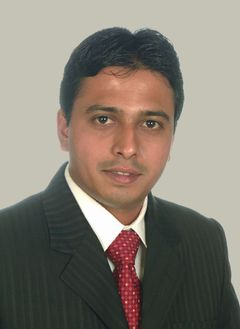 Sreenivasa P.