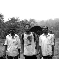 Bhuwan A.