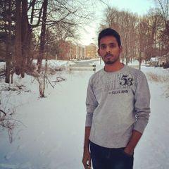 Varaha Santhosh Malla N.
