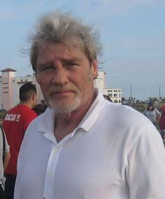 Peter M E.