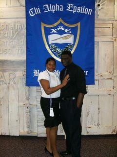 Mr. & Mrs. Gerard D.