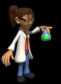 Science Girl (.