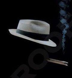 """Kevin """"Senor Cigar"""" B."""