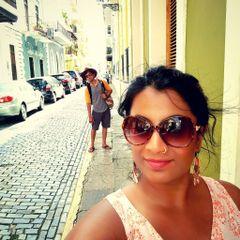 Priyanka N.