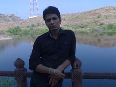 Lokendra Kumar B.
