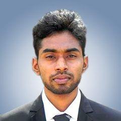 Aarooran K.