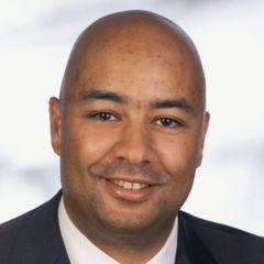 Mike D. N.