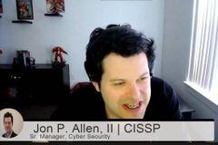 Jon P Allen I.