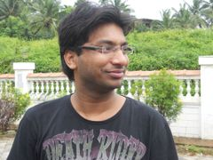 Satyajeet Kumar G.