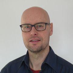 Eric Van Riet P.
