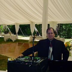 Event Emcee & DJ M.