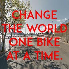 World Naked Bike Ride S.