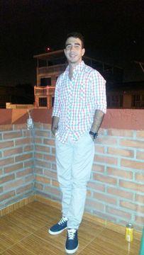 Andrés F. P.