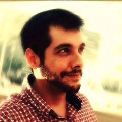 Alberto Cañadas O.