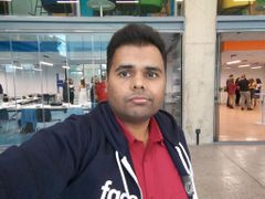 Usman B.