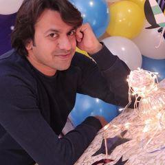 Fawad M.