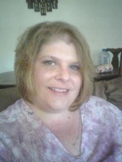 Rev Rebecca M.